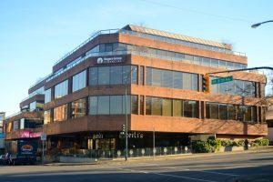 Burrard Office Building